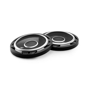 "JL Audio C2-650X 6.5"" Coaxial Speakers with 0.75"" Silk Dome Tweeter"