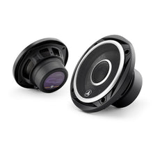 "Load image into Gallery viewer, JL Audio C2-525x 5.25"" Coaxial Speakers with 0.75"" Silk Dome Tweeter"