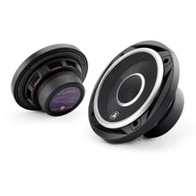 "Load image into Gallery viewer, JL Audio C2-600X 6"" Coaxial Speakers with 0.75"" Silk Dome Tweeter"