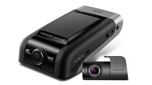 Thinkware U1000 4K  2-Channel Cloud Dash Cam