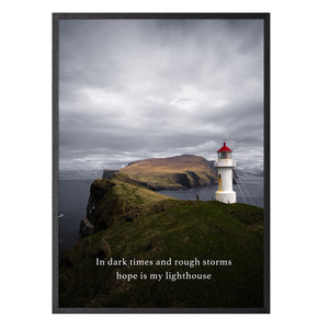 Lighthouse - Limited Edition