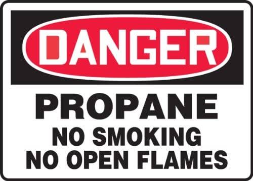 Propane Safety Awareness