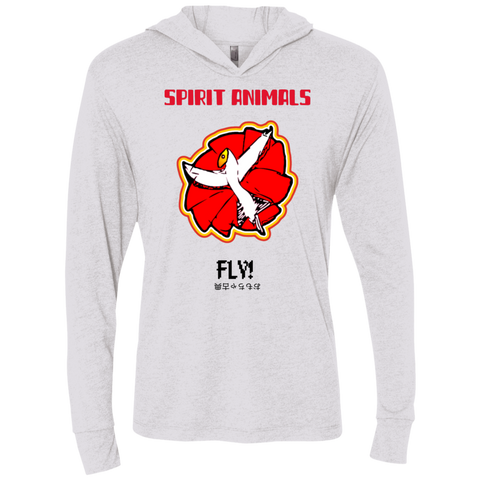 Spirit Animals- Fly Hoodtee