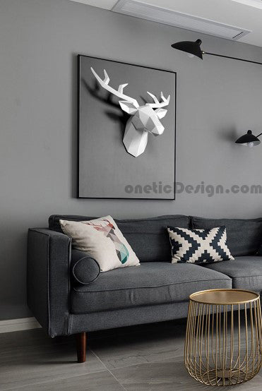 Deer Wall Decoration