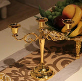 Silla Candle Holder