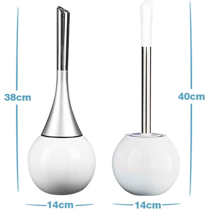 TT Toilet Brush