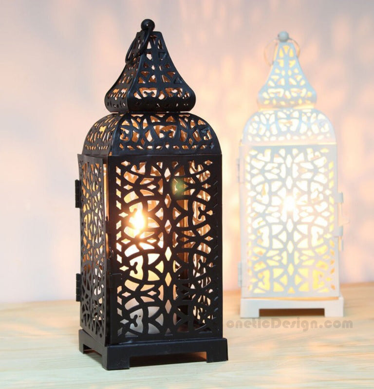 Myra Candle Holder