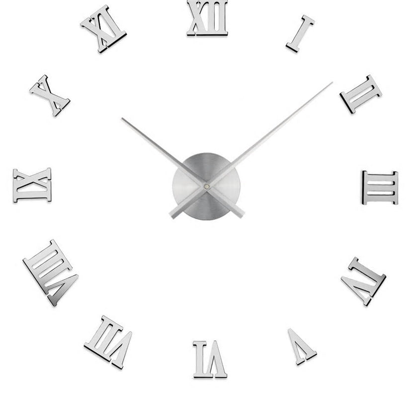 Fitz Clock Watch