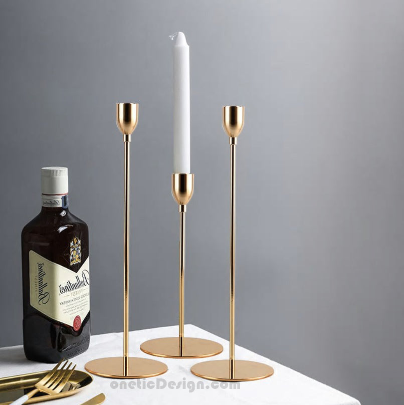 Eva Candle Holder