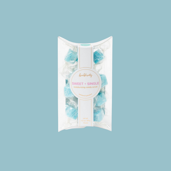 Mini Me Pack: Sweet+Single Scrub