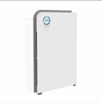 Air Purifier - High Tech And Quiet Multi-layer Room Air Purifying Unit