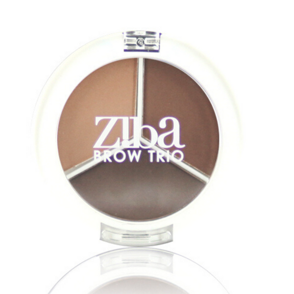 The Brow Trio by Ziba Cosmetics - Brow Signature Collection