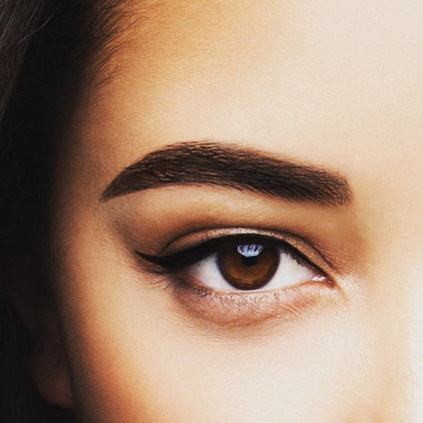 VIDEO Brow Consultation with Expert Beauty Artist