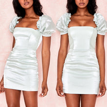 Load image into Gallery viewer, CLEMENT MINI DRESS