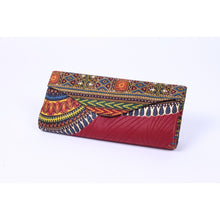 Load image into Gallery viewer, Fatou's Modern African Purse