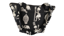 Load image into Gallery viewer, African Locals Ankara Pattern Shoulder Bag Medium