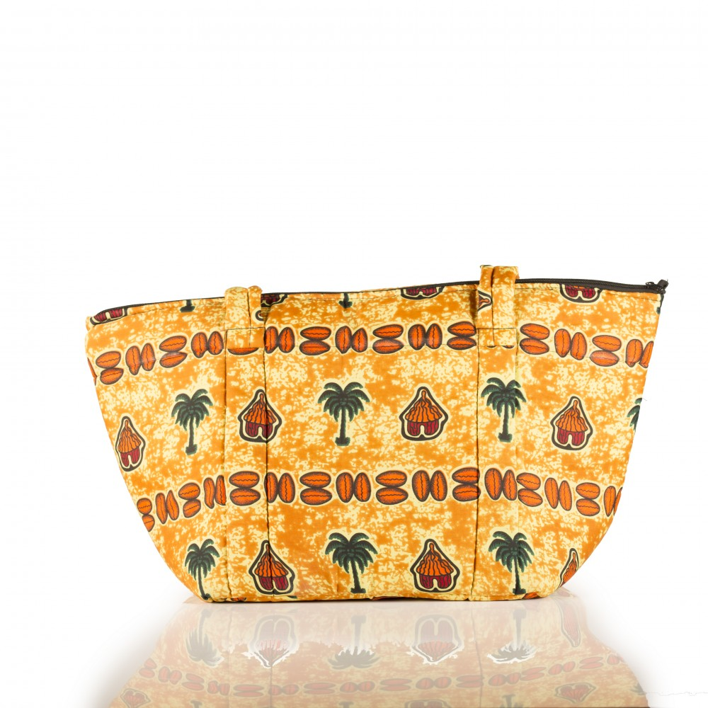 Kani's Traditional African Shoulder Bag