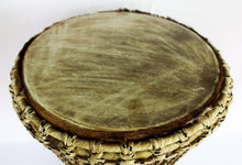 Load image into Gallery viewer, Large Rare Professional The Gambia Djembe