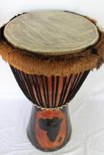 Load image into Gallery viewer, Large Rare Professional Africa Djembe