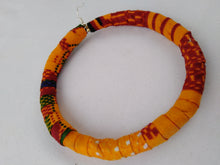 Load image into Gallery viewer, Colorful African Ankara Wax Print Earrings