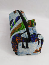 Load image into Gallery viewer, African Authentic Ankara House Pouch