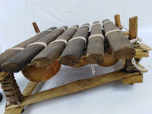 Load image into Gallery viewer, African Balafon Musical Instrument Mini
