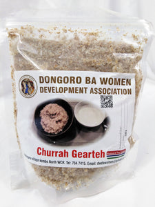 Churra Gearteh 500g (M.O.Q. 5 packs)