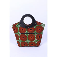 Load image into Gallery viewer, Afisatou's Modern African Bag