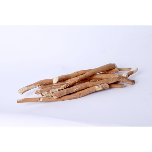 Traditional African Licorice Chewing Stick
