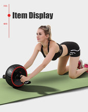 Load image into Gallery viewer, Abtonic- Perfect Fitness Ab Carver Pro Roller