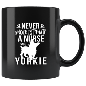 It's the Year of the Nurse, Custom Coffee Mug, Nurse Appreciation Gift - Let's Celebrate!