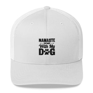 Namaste Dog Lovers High Quality Baseball Hat for Every Member of the Family