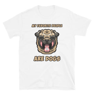 Your Deepest Opinion on Display, Sweetest Dog Face, Adorable Pup, Dog Parent Gift, Unisex T-Shirt