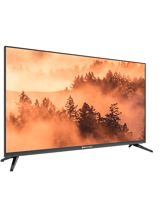 MULTYNET SMART LED 32SU7 32''