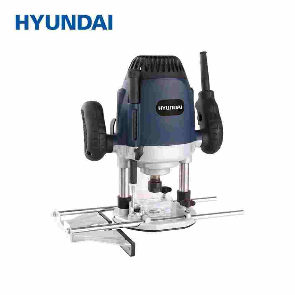HYUNDAI ELECTRIC ROUTER 1800W (HP1800-ER)