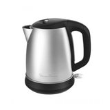 MOULINEX SUBITO SELECT INOX ELECTRIC KETTLE BY550D10