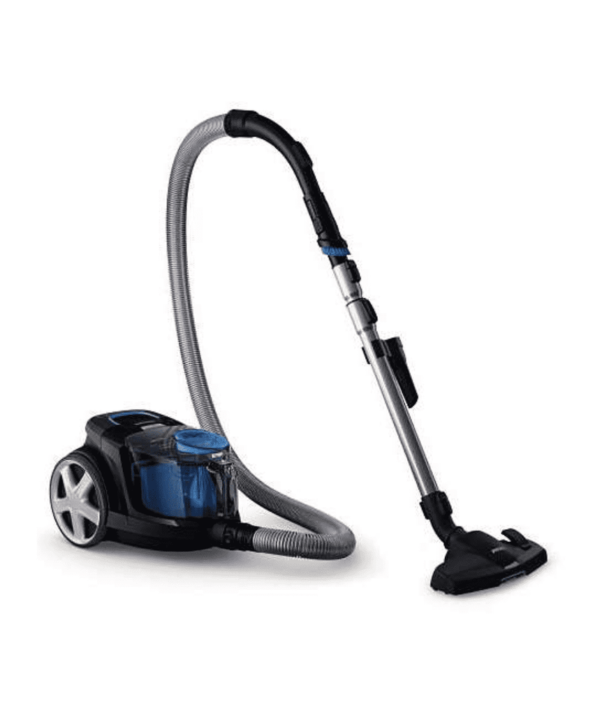 PHILIPS POWERPRO COMPACT BAGLESS VACUUM CLEANER FC9350/01