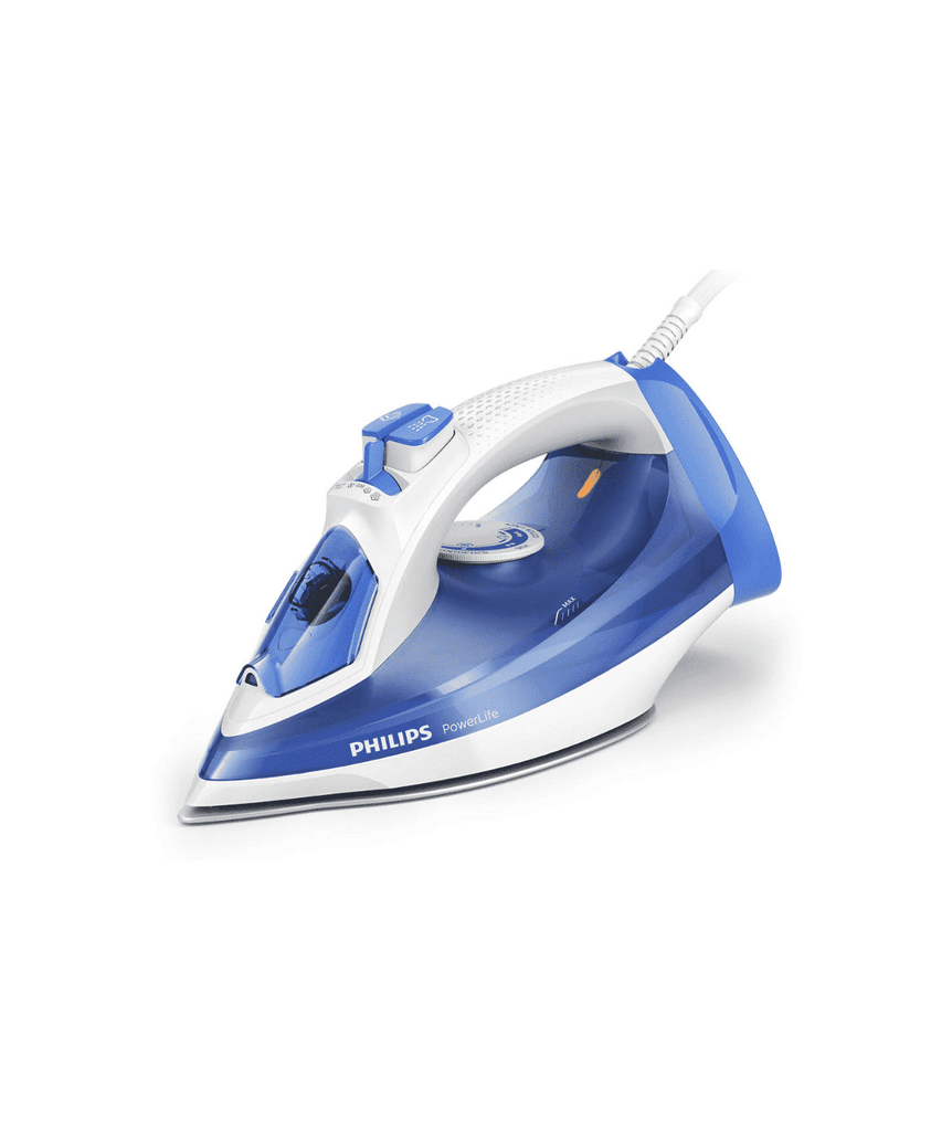 PHILIPS POWERLIFE STEAM IRON GC2990/20