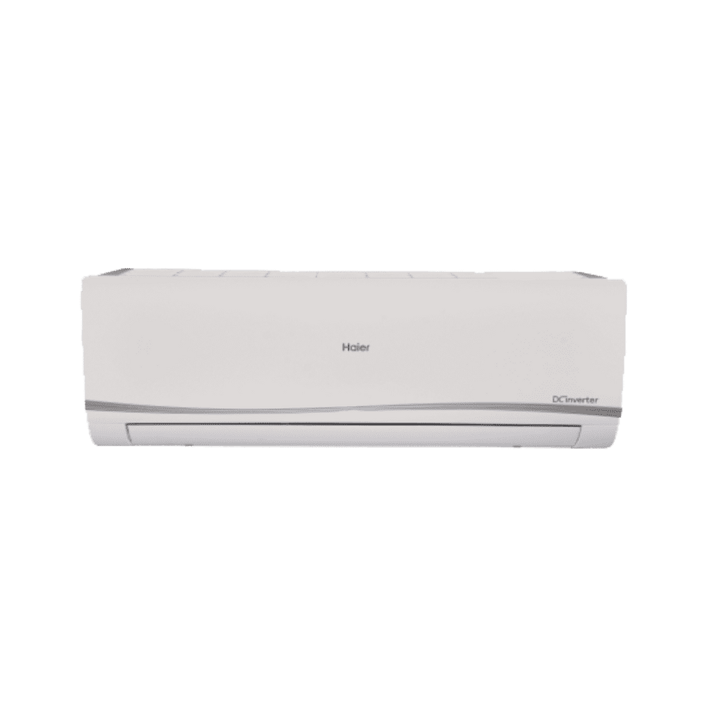 HAIER TRIPLE INVERTER HSU-12HF/CF-1 TON WITH FREE DELIVERY AND INSTALLATION
