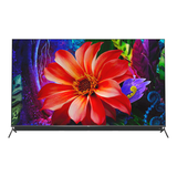 TCL ANDROID SMART 4K QLED TV 65″ L65C815