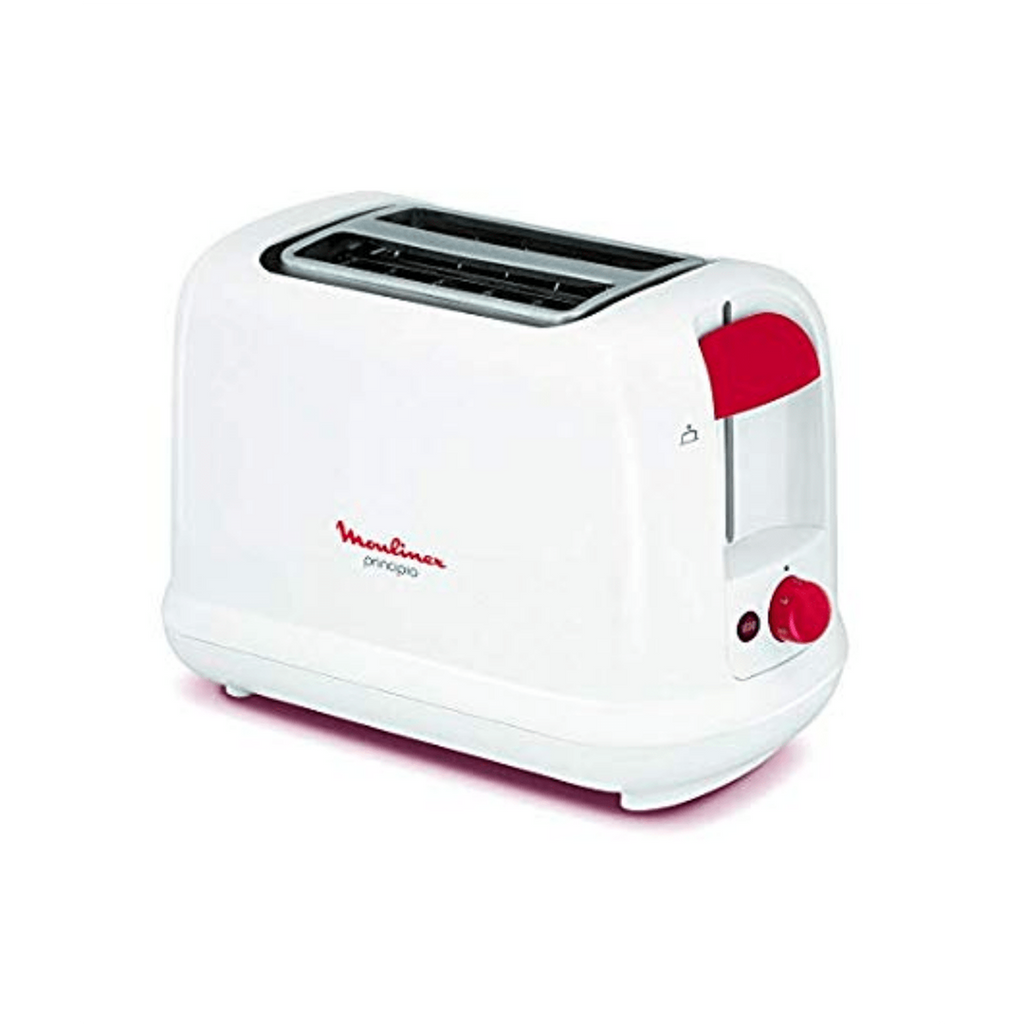 MOULINEX SUBITO SELECT TWO SLOTS TOASTER LT140827