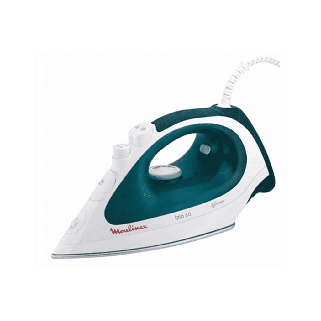 MOULINEX STEAM IRON IM1233M0