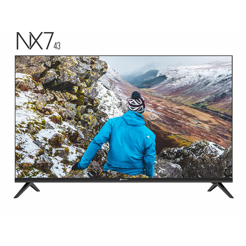 MULTYNET LED 43NX7 43""