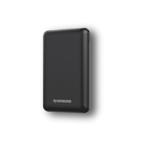 RIVERSONG NEMO 05 POWER BANK 5,000mAh