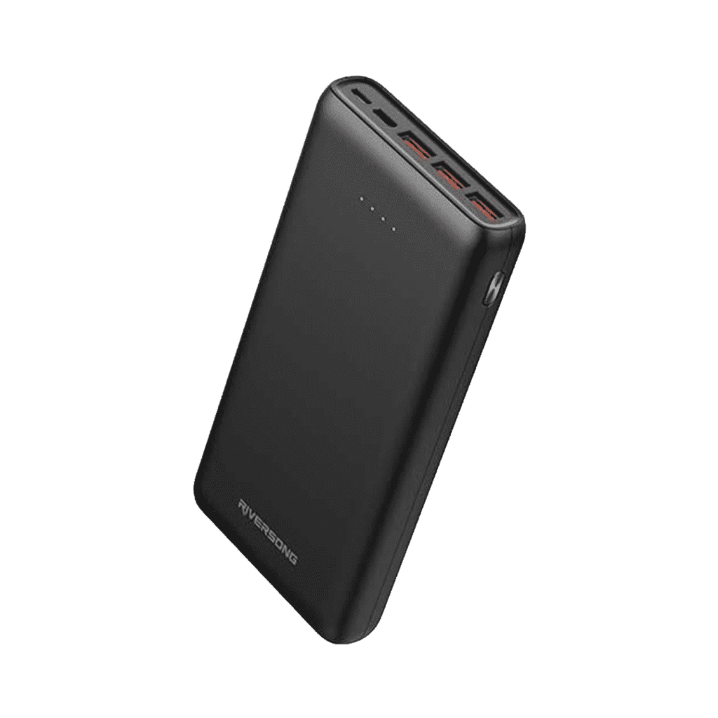 RIVERSONG RAY 25S POWER BANK 25,000mAh