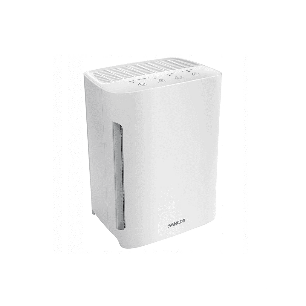 SENCOR AIR PURIFIER 4 STEP FILTRATION