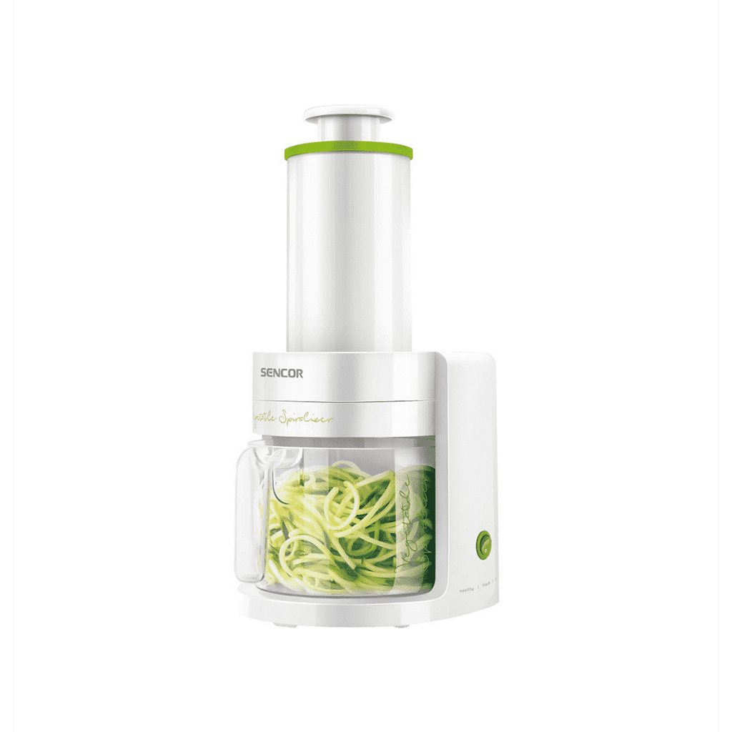 SENCOR ELECTRIC SPIRALIZER SSV230WH