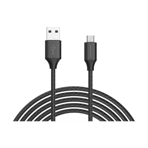 RIVERSONG SUPERLINE (MICRO/LIGHTNING/TYPE C) DATA CABLE