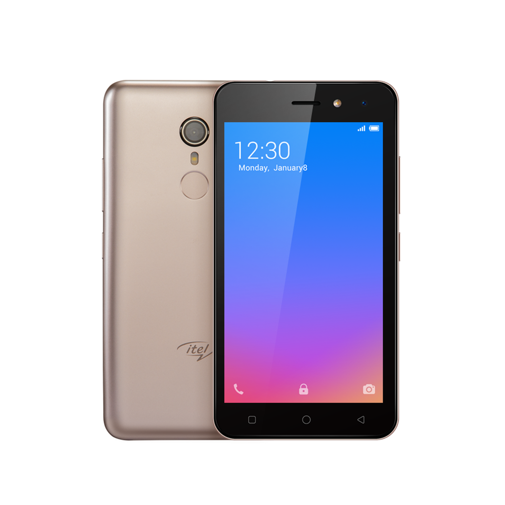 ITEL A33 1/16 GB DS LTE