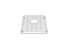 "Load image into Gallery viewer, Prochef Kitchen sink bottom grid ProInox H0-H75 Stainless Steel, 14"" x 16"""